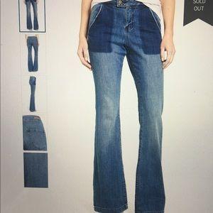 Sun & Shadow Jeans